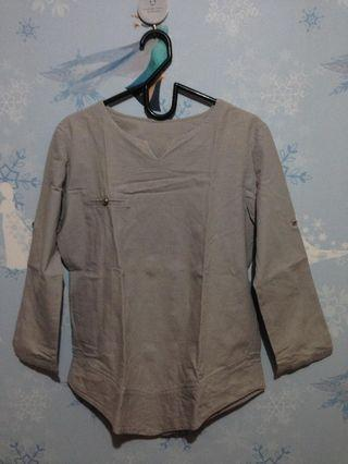 #1010flazz grey top