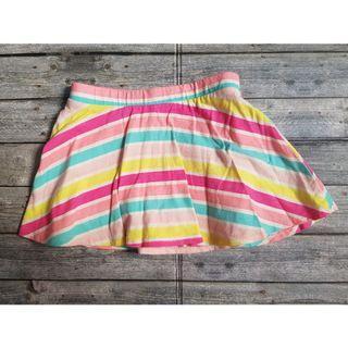 [PRELOVED] Rainbow Skirt