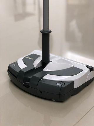 Marcher k65電動掃地機