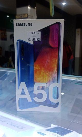 Samsung Galaxy A50 4/64 ( Kredit )
