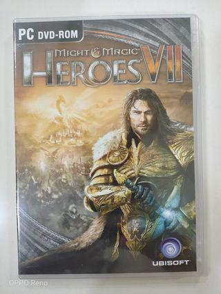 PC MIGHT &MAGIC HEROES VII