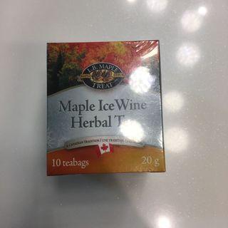 加拿大 冰酒草本茶