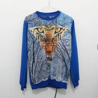 New sweater animal unisex