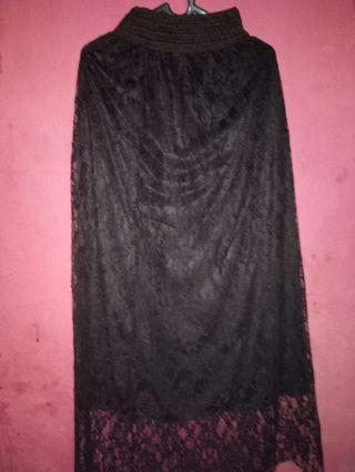Sale ramadhan Rok tutu import bahan halus