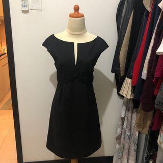 Black Dress Ted Baker