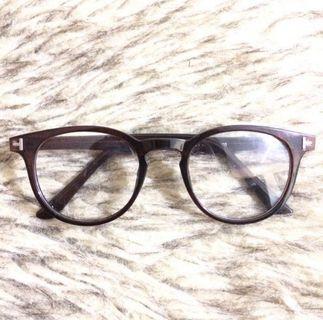 Tomford Frame kacamata unisex