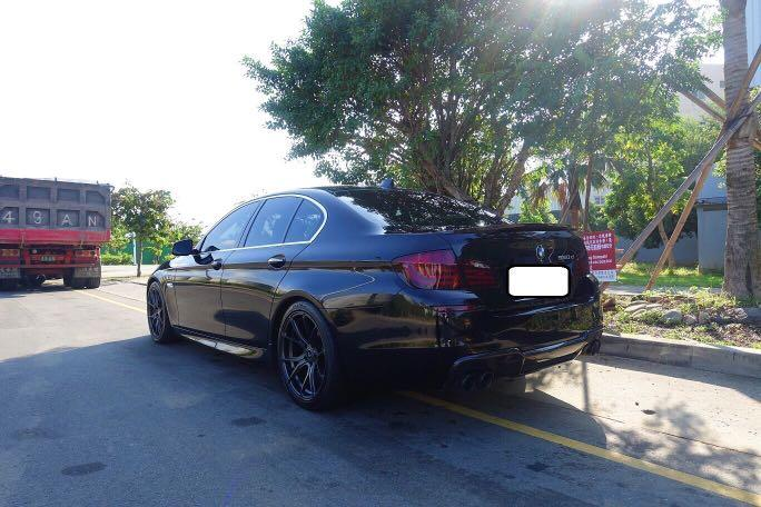 2013 BMW F10 520d M Sport
