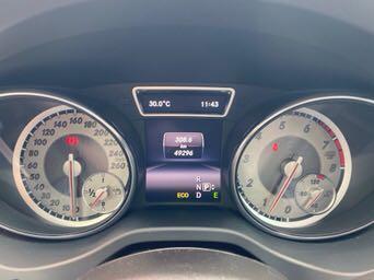 2014 MERCEDES-BENZ GLA250 4MATIC AMG