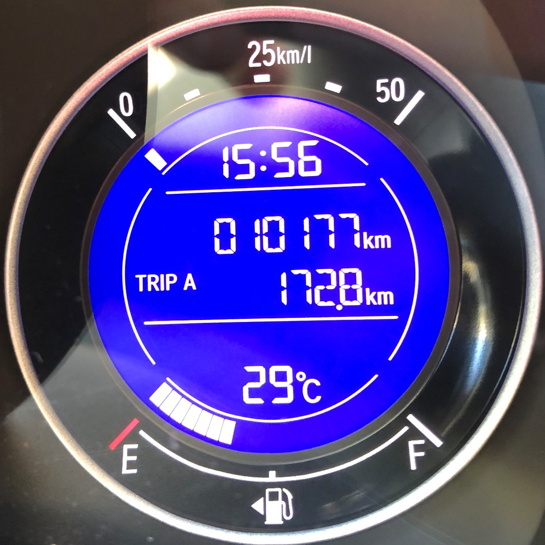2018 Honda Fit 1.5 Sport 版 (10,177公里)