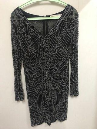 Topshop Kate Moss limited edition dress