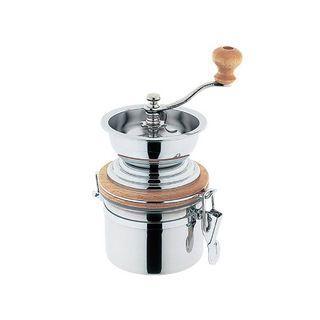 Burr 日本牌 咖啡磨豆機