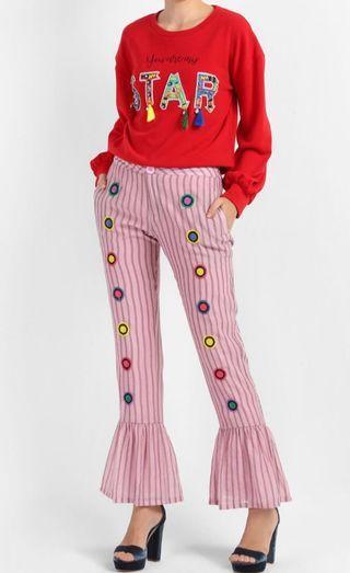 Schmiley Mo Pants