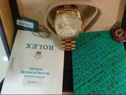 勞力士手錶 Rolex
