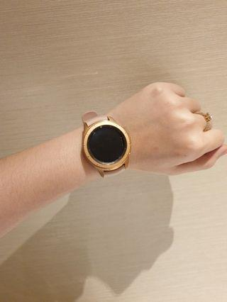 Samsung Galaxy Watch 42mm Rose Gold Pink