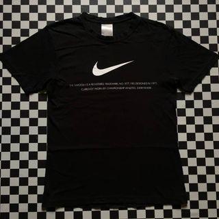 NIKE ® ... T-shirt Big Logo