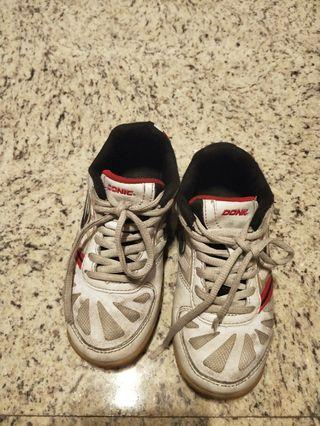 桌球鞋(內長18.5cm)
