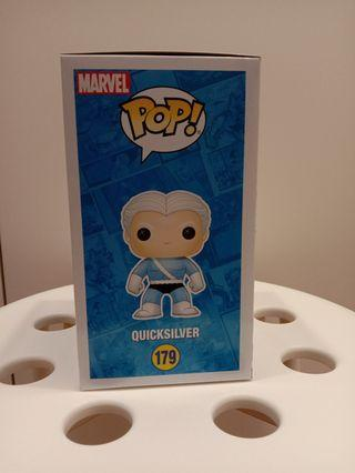 Funko Pop Marvel X-Men Quicksilver