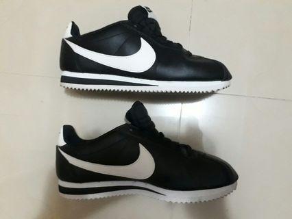 (二手正品)Nike 阿甘鞋