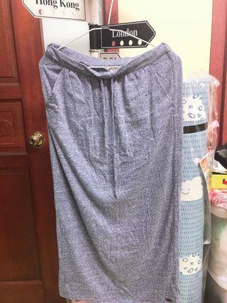 ROXY棉質長裙