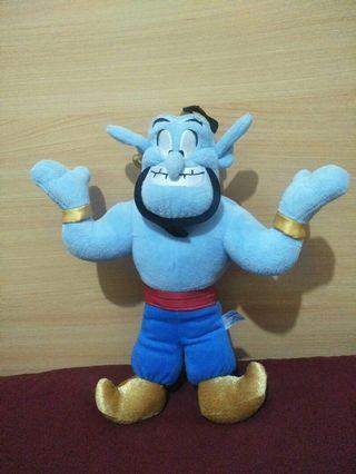 Boneka Genie Jin Aladdin