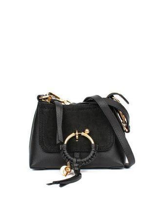 See by Chloe Joan leather mini bag