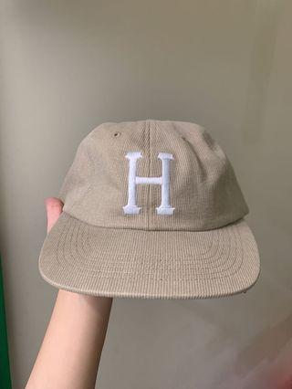 正版!全新HUF 老帽