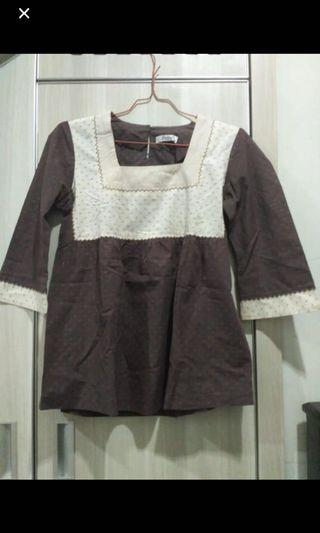 Baju Hamil Atasan #1010flazz