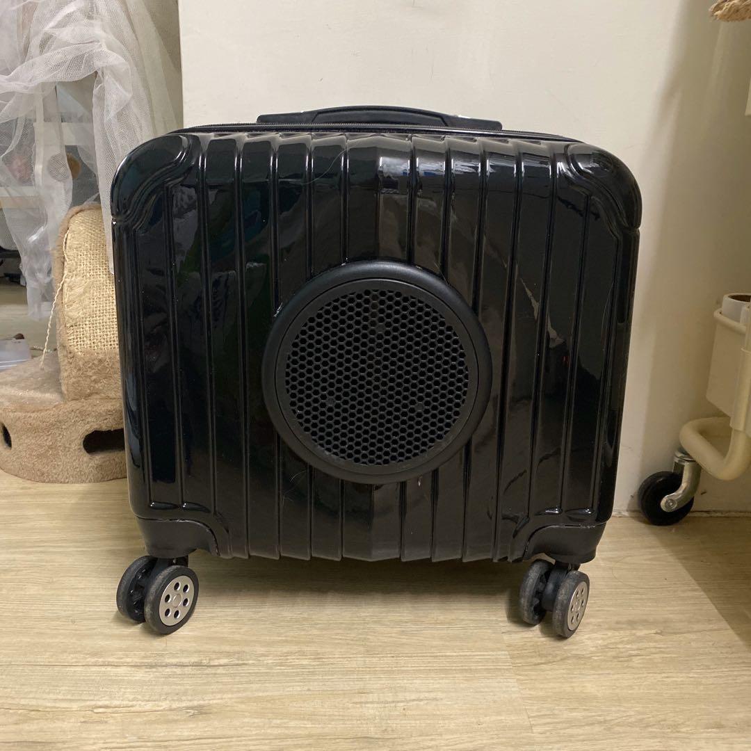 貓咪行李箱
