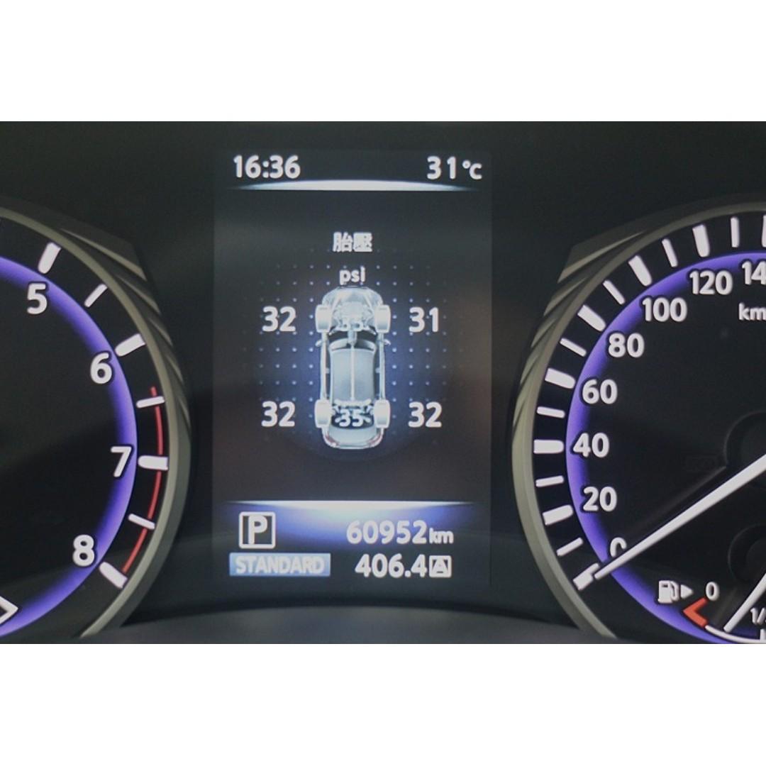 售 2016年 INFINITI Q50 2.0t 可全額貸款 免頭款交車