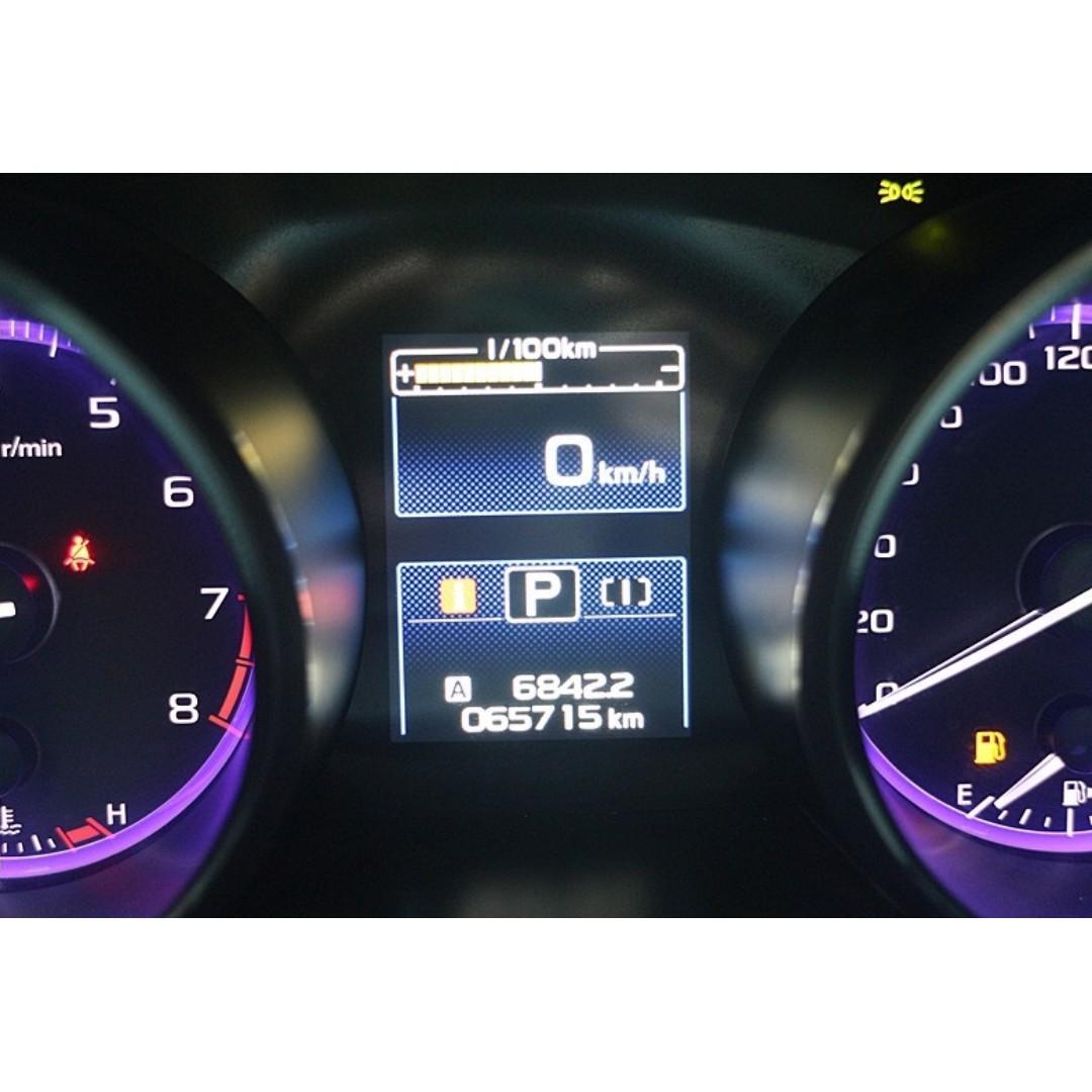 售 2017年 SUBARU LEGACY 2.5Si 可全額貸款 免頭款交車