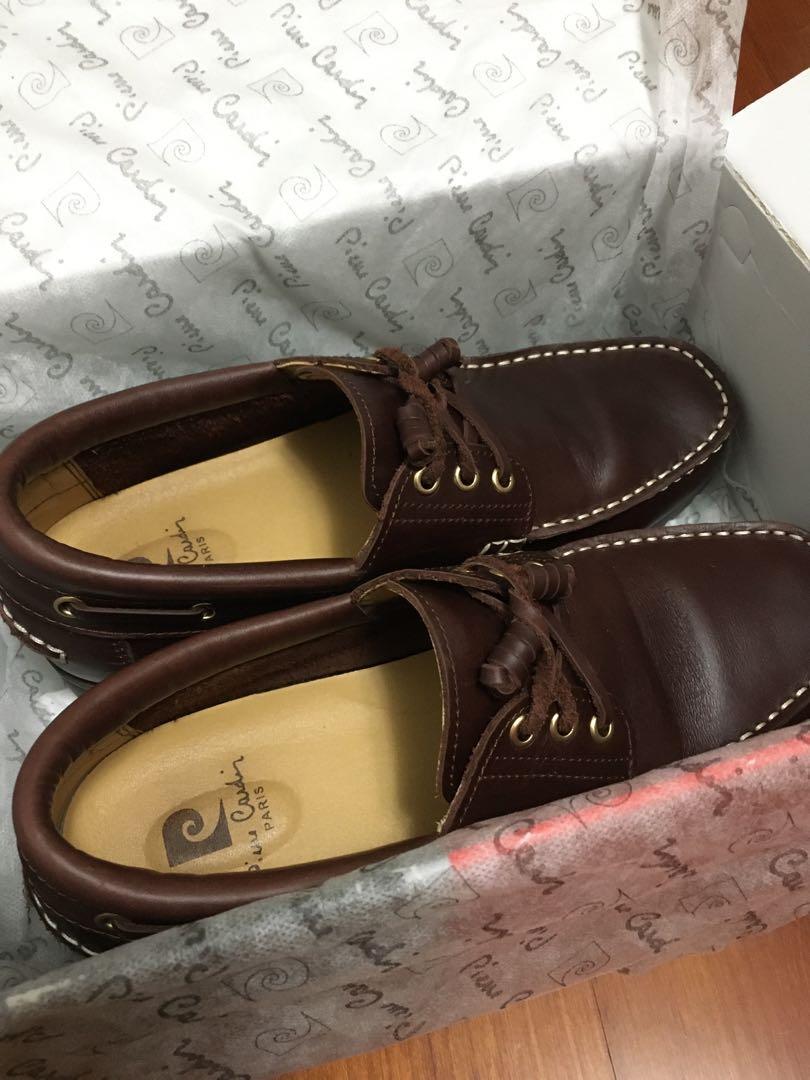 皮爾卡登 休閒鞋