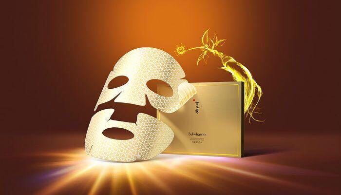 ❄️4折 雪花秀 人蔘面膜 Sulwhasoo Ginseng Renewing Mask