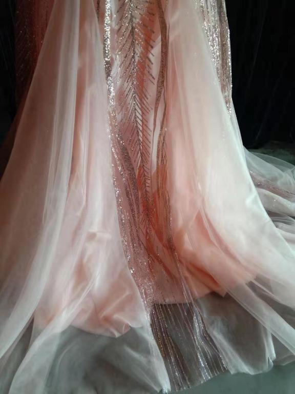 🆕 Dinner Banquet Mermaid Dress