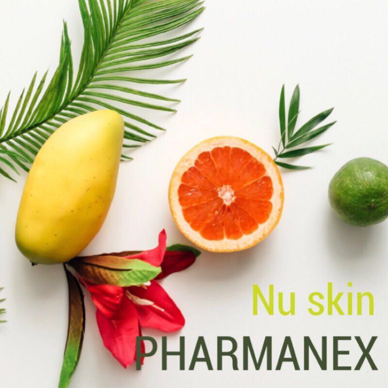 女士系列 Nu skin 如新 PHARMANEX 華茂保健食品系列