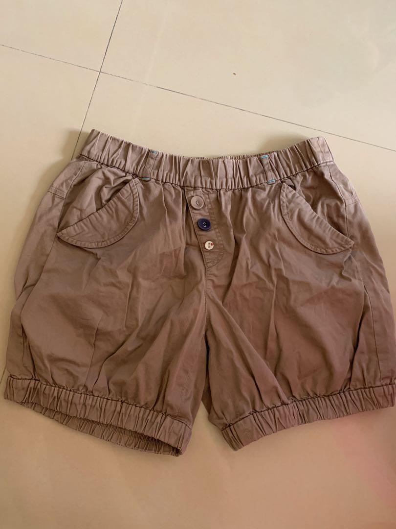 A la aha 短褲