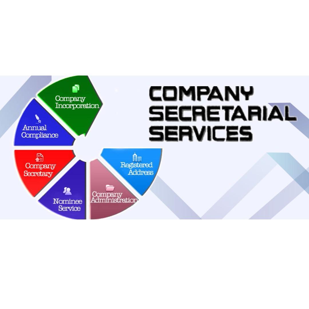 Accounting & Company Secretary