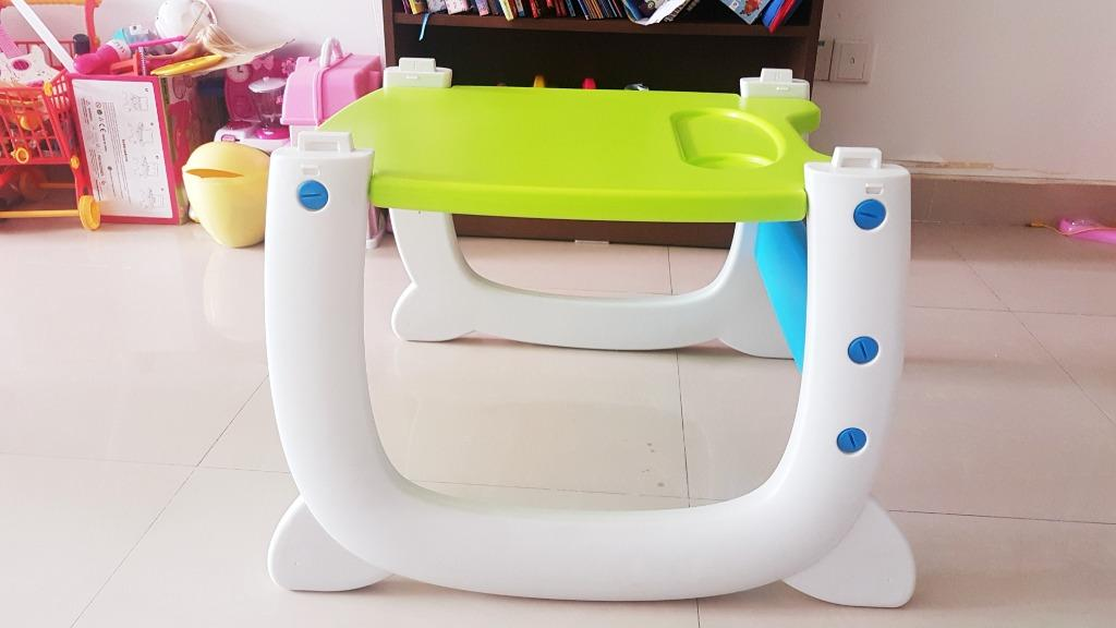 Baby 2-in-1 highchair