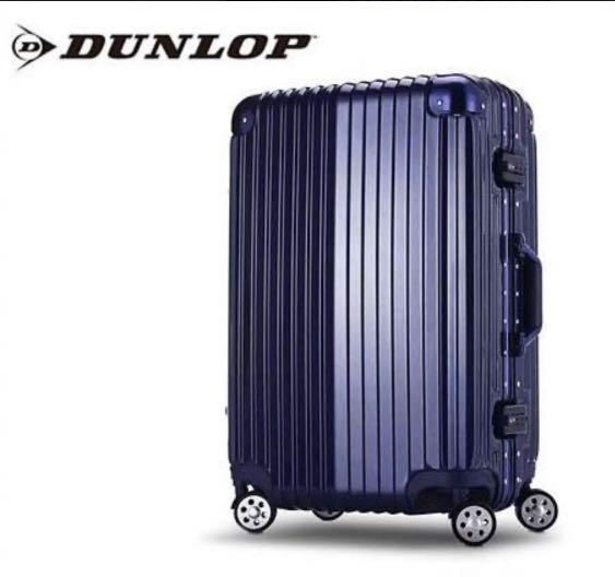 Brand new Dunlop Aztec Collection  luggage 28吋全新行李箱