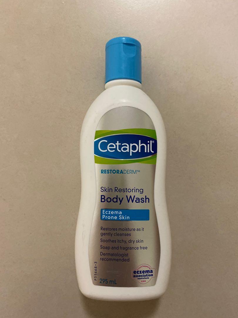 Cetaphil RestoraDerm Series