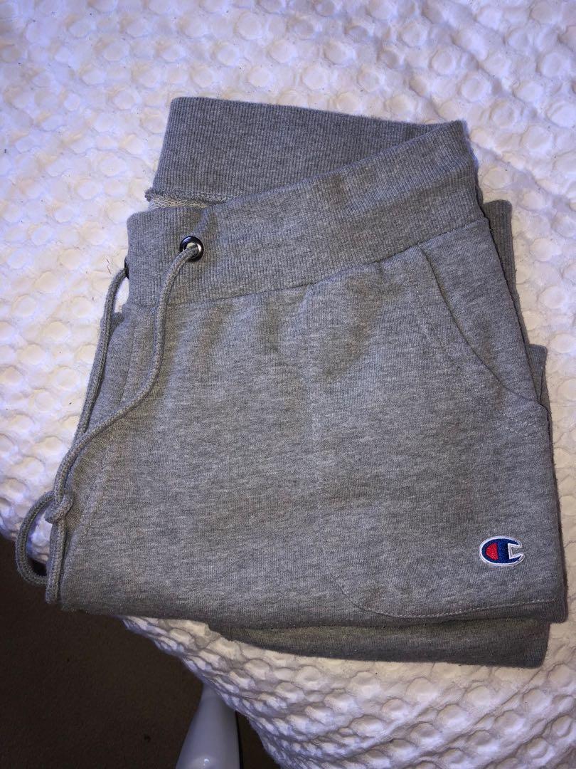 Champion sweatpants