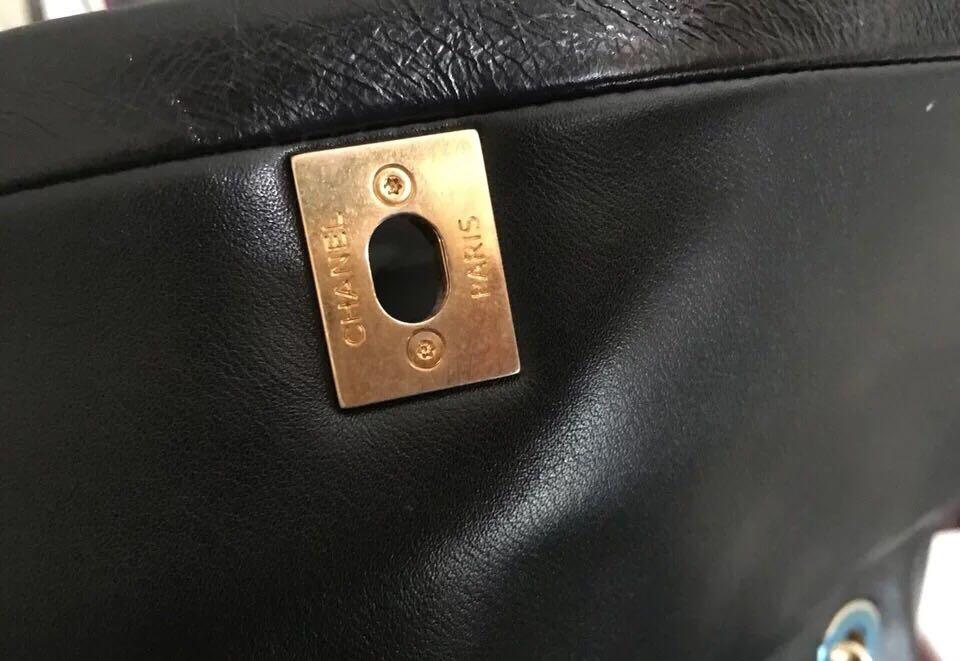 香奈兒Chanel 包包羊皮包