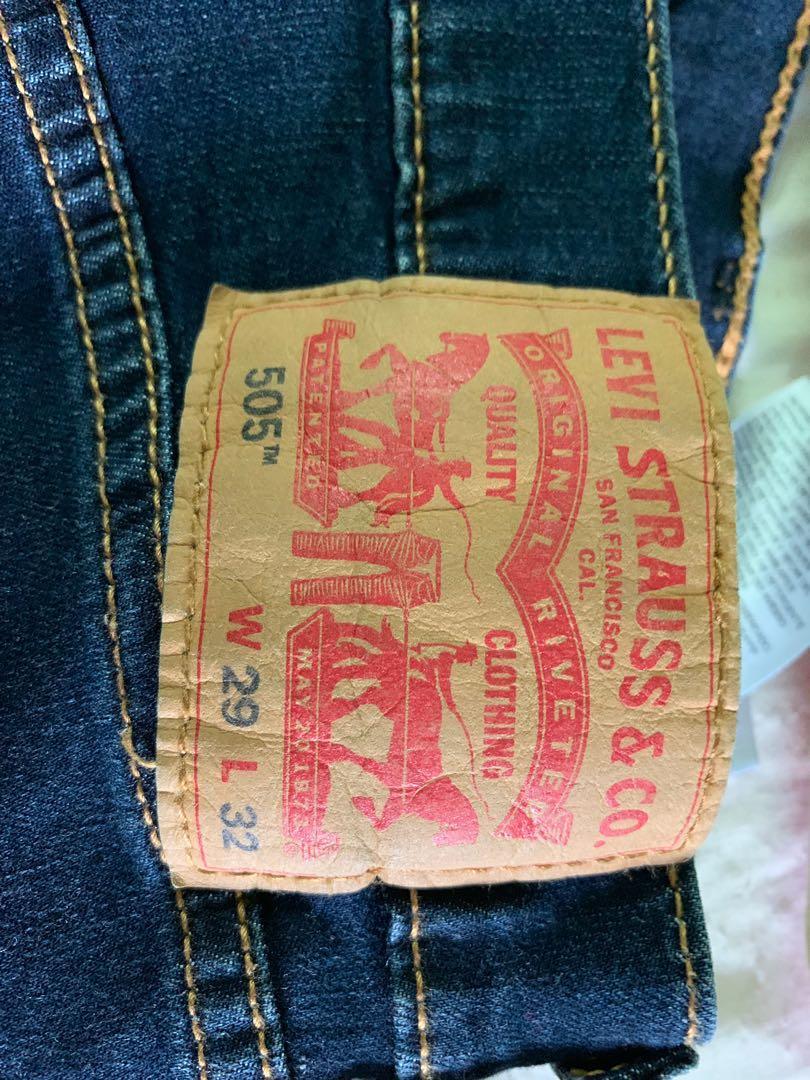 Cheap sale Levi's Jean