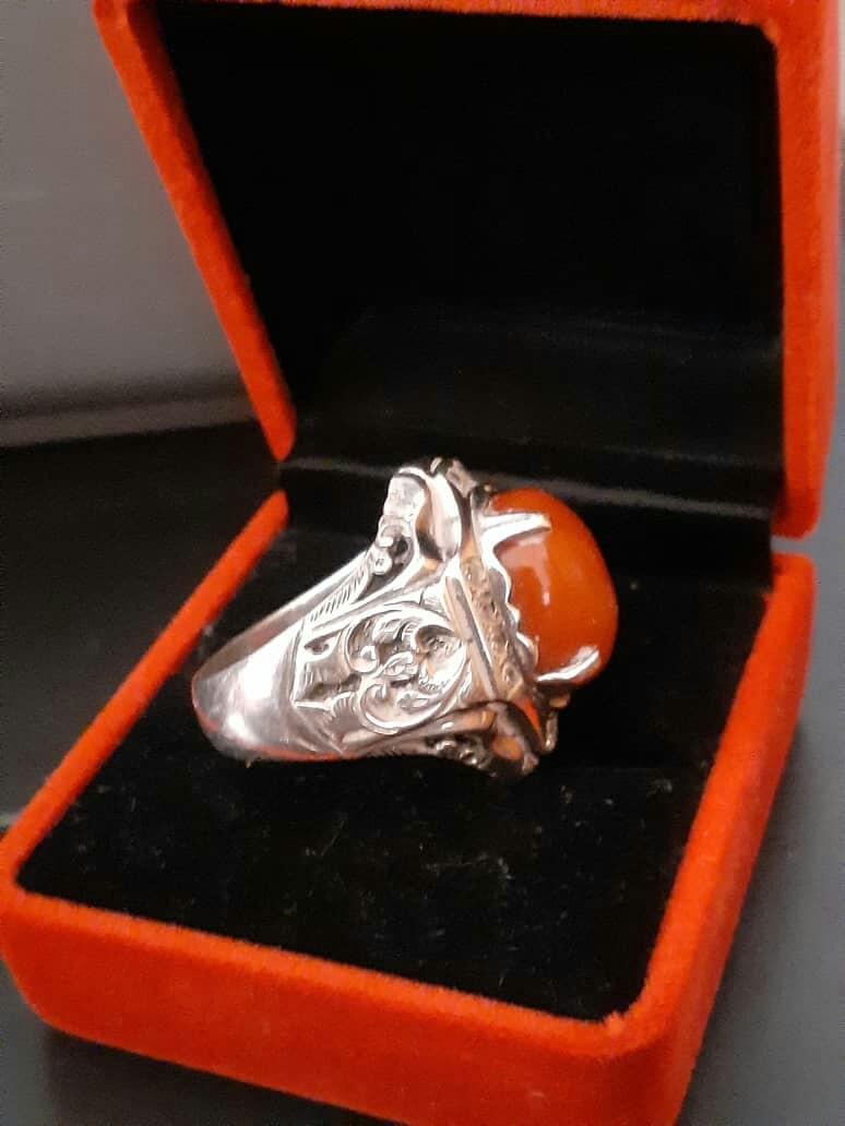 Cincin Perak 925
