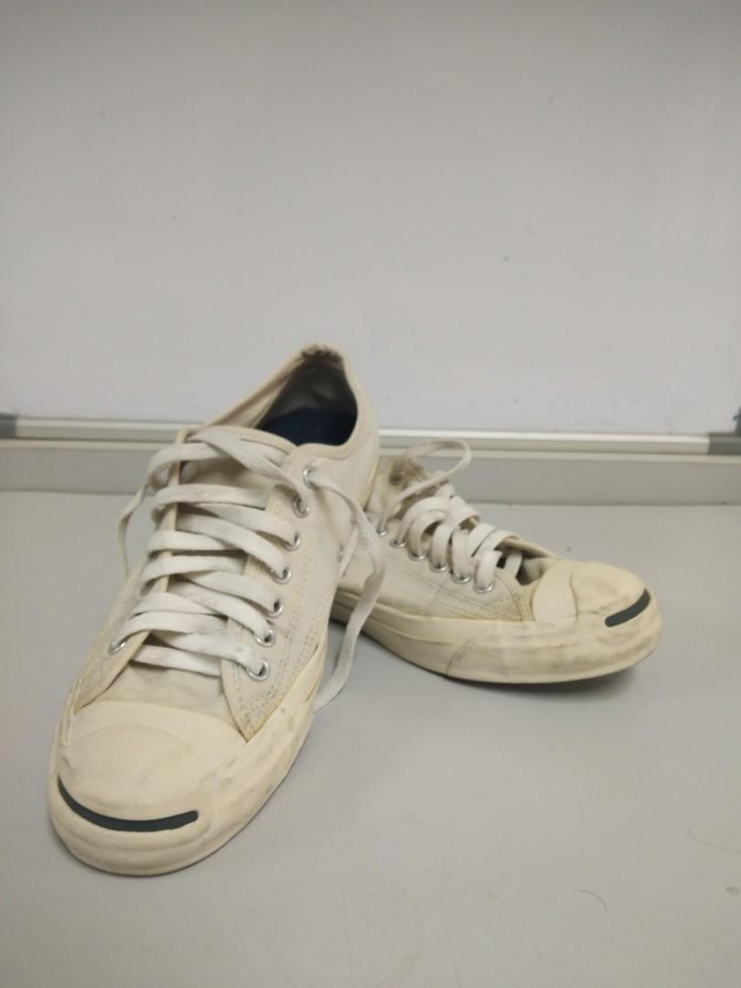 Converse Jack Purcell Edition White