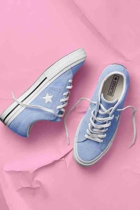 CONVERSE One Star Blue Chill