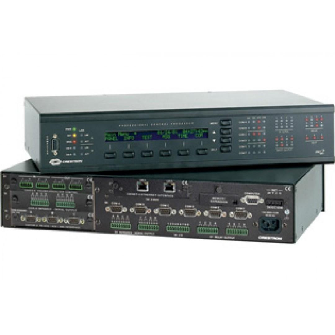 Crestron Used Equipment Pro2, CP3, CP2E, CNX keypads, Programming, etc.