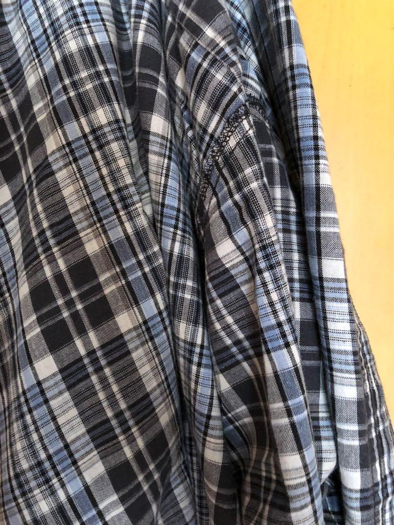 Dickies Vintage Shirt (Short)