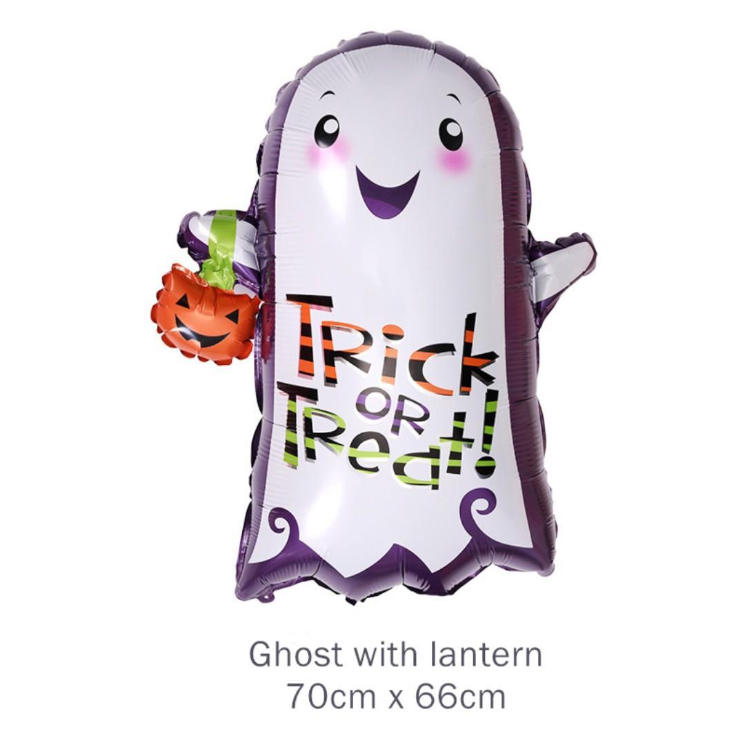 DIY Halloween Balloon Decoration Pack (HD04)
