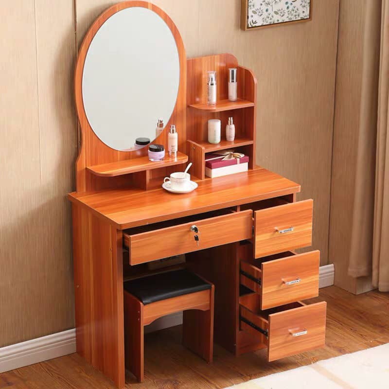 European Style Dressing Table Drawer
