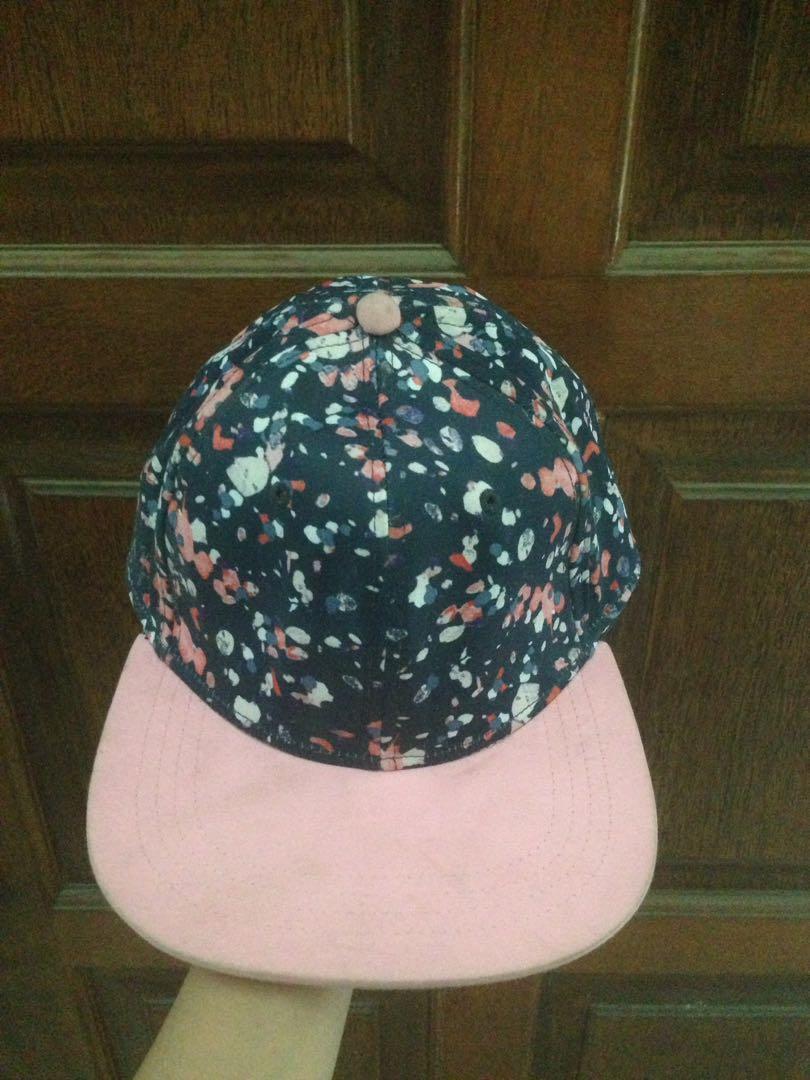 Flower Hat Miniso